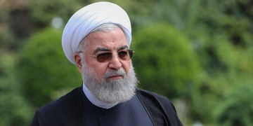 پیام روحانی برای افتتاح پروژه آبرسانی سرخه/ تاکید بر ضرورت صرفهجویی در مصرف آب