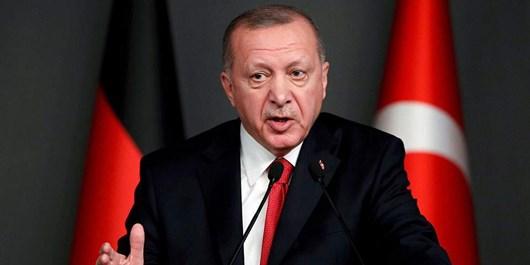 ادعای روزنامه آلمانی| دستور اردوغان به فرماندهان نظامی برای تحریک جنگ با یونان