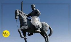 سرخط فارس دلیر تنگستانی