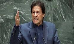 افغانستان و کشمیر دو محور سخنان «عمرانخان» در مجمع عمومی سازمان ملل