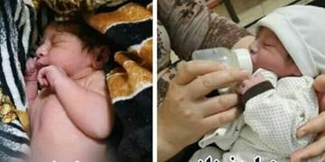 توضیحات مدیر کل بهزیستی آذربایجانشرقی درباره پذیرش نوزاد رها شده در تبریز