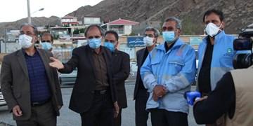 وعده ۷ روزه برای رفع مشکلات روستاهای سیلزده بیرجند