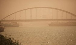 افزایش غلظت آلایندههای جوی در شهرهای صنعتی و پرجمعیت تا 5 روز آینده