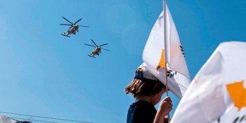 واکنش ترکیه به کاهش تحریم تسلیحاتی قبرس از سوی آمریکا
