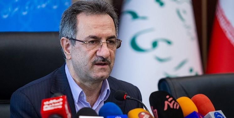 استاندار تهران: محدودیت های کرونایی در تهران تا ۲۳ مهر تمدید شد
