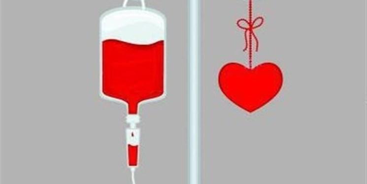 میزبانی انتقال خون قم از اهداکنندگان در روزهای تعطیل 4 و 13 آبان
