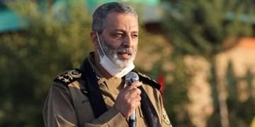 ملت ایران پتک مقاومت را بر مغز جرثومه منکر فرود خواهد آورد
