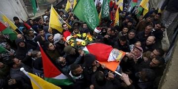 گانتز خواستار عدم بازگرداندن پیکر شهدای فلسطینی به خانوادههایشان شد