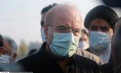 رئیس مجلس به حصیرآباد اهواز رفت/ قالیباف: وظیفه شرعی ما رسیدگی به مشکلات مردم است + فیلم