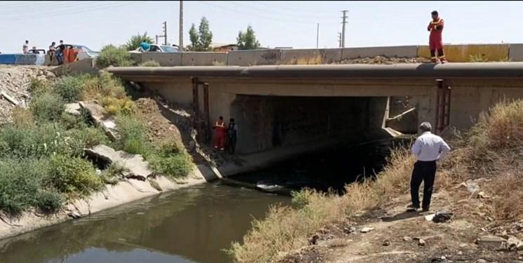 فارس من| شرکت آب منطقهای تهران: حفاظت انهار داخل محدوده برعهده دهیاری است