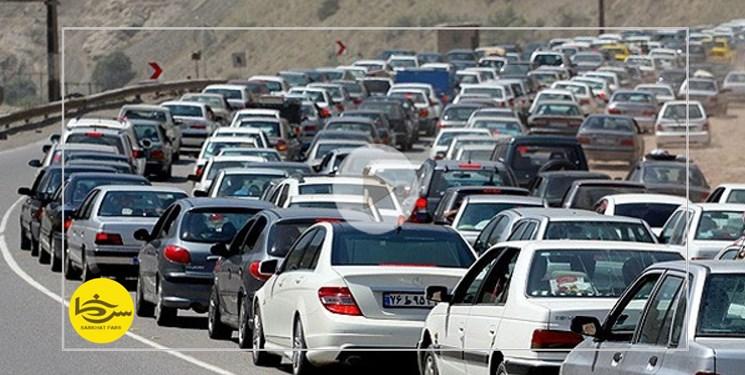 محدودیتهای ترافیکی روزهای پایانی تابستان در محورهای شمال
