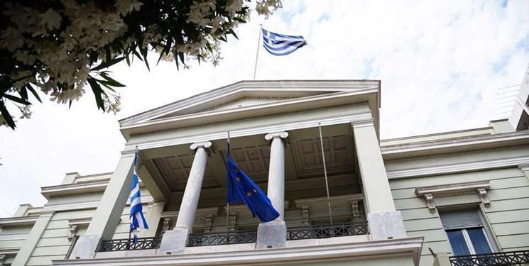 یونان هم از لغو تحریم تسلیحاتی قبرس استقبال کرد