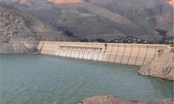 25 درصد ظرفیت سدهای استان ایلام خالی است