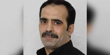 یک اسیر فلسطینی در زندان صهیونیستی به  دلیل اهمال پزشکی شهید شد