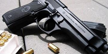 نگهداری «سلاح و مهمات» در خوابگاه دانشجویی/ ورود پلیس امنیت به پرونده
