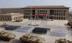 ادعای آمریکا در مورد احداث پایگاههای نظامی چین در تاجیکستان