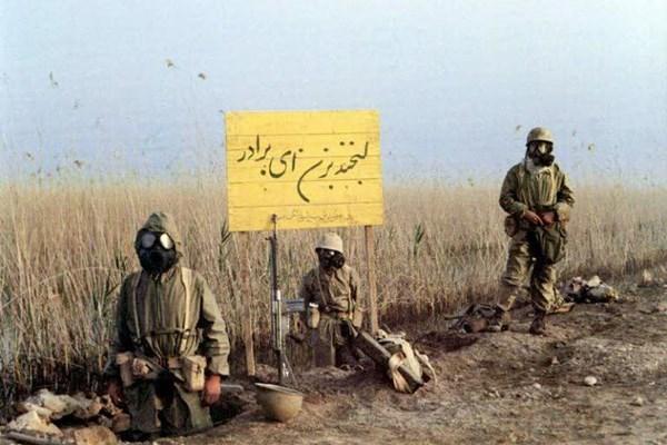 13990613000198 Test PhotoL - ۲۰ ماه رجزخوانی صدام برای حمله به ایران/ یک هفتهای جنگ را جمع میکنیم!