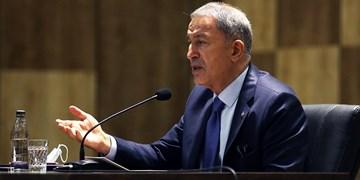 وزیر دفاع ترکیه: سامانه «اس-۴۰۰» مستقل از شبکه ناتو خواهد بود