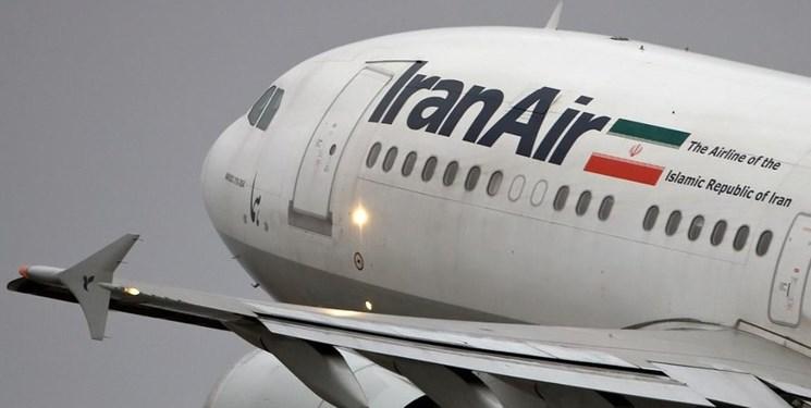 ایران ایر 12 فروند هواپیمای خود را میفروشد