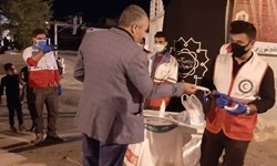 برگزاری مسابقه جوانان عاشورایی در زنجان