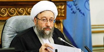 آملی لاریجانی: مجمع تشخیص در تصمیمات خود بهبود اوضاع سیستان وبلوچستان را مدنظر خواهد داد