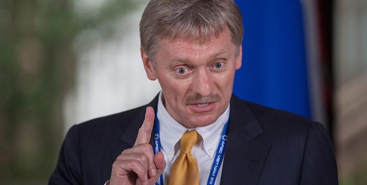 کرملین: اتهامزنی پامپئو به روسیه درباره مسمومیت ناوالنی، «غیرقابل قبول» است