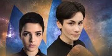 تلاش هالیوود برای قبح زدایی همجنس بازی/ دو جنسه ها در نقش اصلی فیلم «پیشگامان فضا»