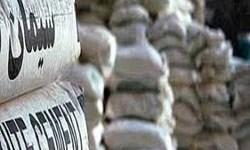 نبود سیمان در مناطق زلزلهزده کشور/سیمان نایاب را در بازار سیاه پیدا کنید