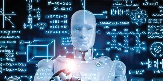 هوش مصنوعی به نابینایان برای دوندگی کمک میکند