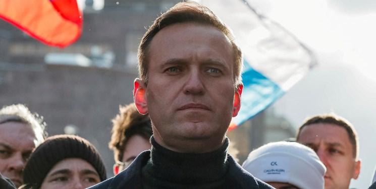 تهدید آلمان به تحریم روسیه به علت وضعیت «الکسی ناوالنی»