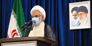دلنگرانیها برای برگزاری مراسمات اربعین کاهش یافت/ دشمن بهدنبال زمینگیر کردن مکتب حسینی بود اما شکست خورد