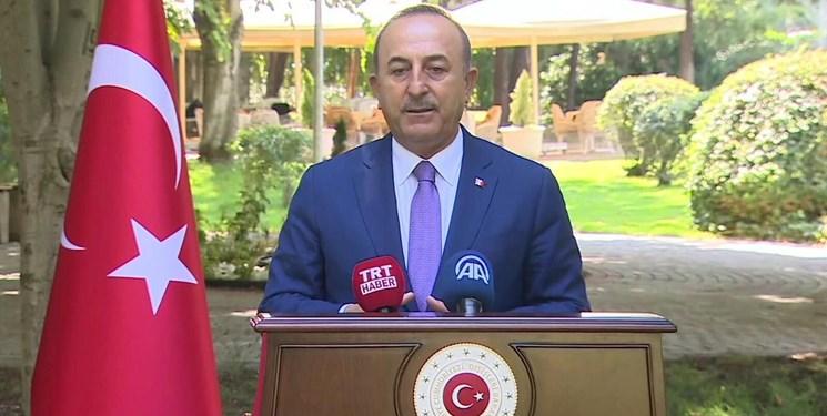 ترکیه از توافق با روسیه درباره آتشبس در لیبی خبر داد