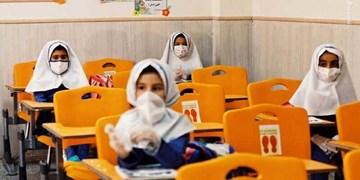 دانشآموزان سمنانی راهی مدارس شدند