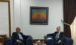 وزیر دارایی عراق برای اجرای توافقات الکاظمی در آینده نزدیک به ایران میآید