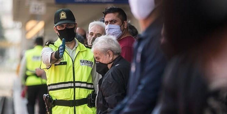 دستگیری زورگیر حرفهای در مترو+ جزئیات