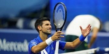 تنیس آزاد رم| جوکوویچ و هالپ راهی یک چهارم نهایی شدند