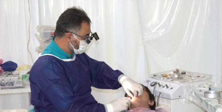 اعتراض به نحوه پذیرش آزمون تخصصی دندانپزشکی