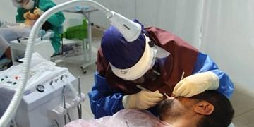 «هلالی» برای نیازمندان و معتادان درمانگاه رایگان دندانپزشکی تأسیس کرد