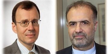 دیدار جلالی با معاون روس اتم/تأکید بر تداوم همکاریهای هستهای صلحآمیز ایران و روسیه