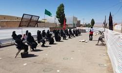بهرهمندی یک هزار و 124 نفر از آموزشهای هلال احمر استان زنجان