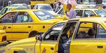 تجهیز 4 هزار تاکسی در کرمان به کارتخوان/لزوم نوسازی ناوگان تاکسیرانی