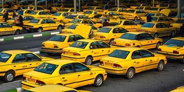 پیگیری سهمیه جهت نوسازی تاکسیهای شیراز