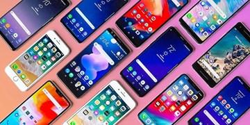 رشد 122 درصدی واردات موبایل در هفت ماهه
