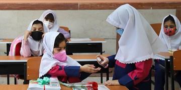 آیین بازگشایی دبستان دخترانه گفتگو