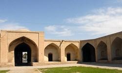 فارس من| برای سرمایهگذاری در رباط ظهیرآباد مهولات درخواستی به اداره اوقاف ارسال نشده است