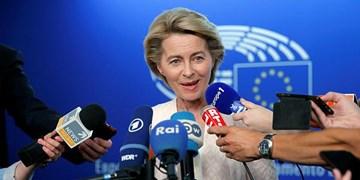 رئیس کمیسیون اروپا هدایت مذاکرات برگزیت را بر عهده میگیرد