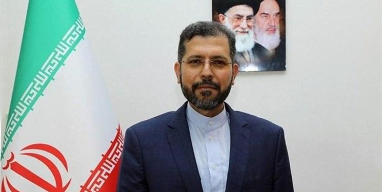 خطیبزاده در گفتوگو با فارس: بررسی همکاریهای گسترده اقتصادی و تجاری از اهداف سفر ظریف به آمریکای لاتین