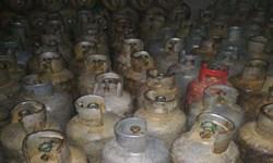 8 ایستگاه توزیع سیلندرگاز مایع در ایرانشهر فعال است