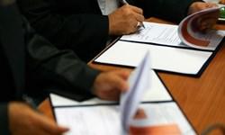 انعقاد تفاهمنامه همکاری بین سازمان منطقه آزاداروند و کمیسیون گردشگری اتاق بازرگانی