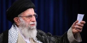 توجه به فرامین رهبری کشور را از مشکلات دور میسازد/ اقتدار ایران سبب هراس دشمن شده است